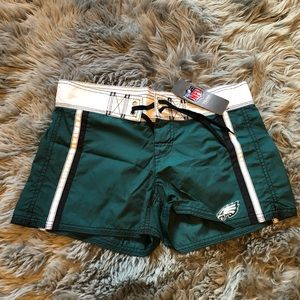 Eagles sports wear shorts